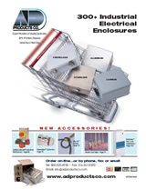 AD Products Mail Order catalog