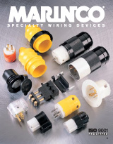 Marinco Specialty Wiring Devices catalog