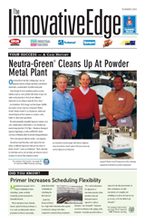 Sherwin-Williams Newsletter