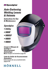 welding user manual copywriting